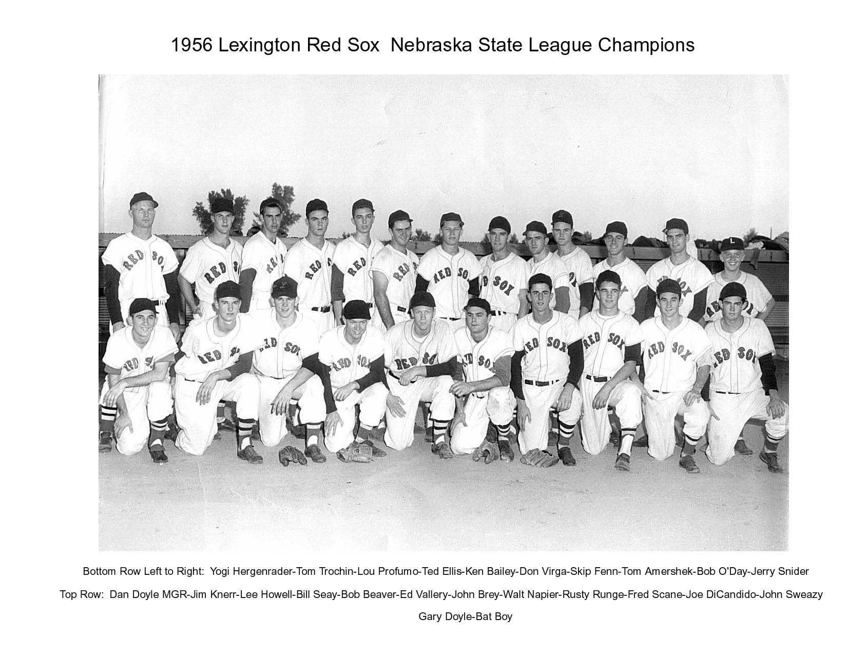 Nebraska State League