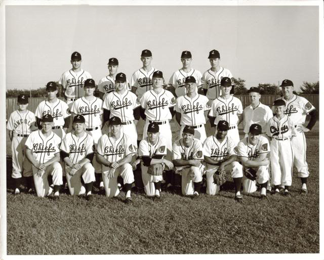 Nebraska Minor League Baseball Lincoln Chiefs